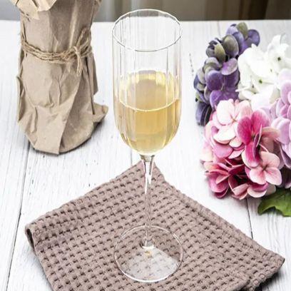 ThinKitchen - Luigi Bormioli Bach White Wine Glass - Set of 4