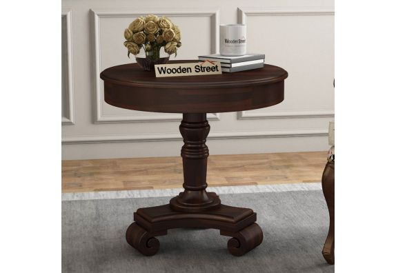 Wooden Side table Online, wooden end Table in Delhi, Jaipur, Jodhpur, India