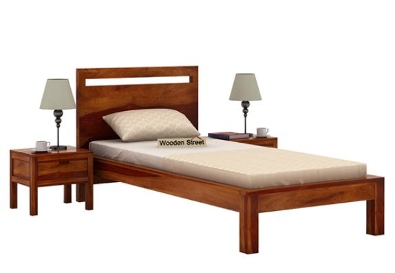 modern single bed design