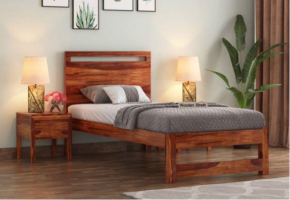 modern single bed design