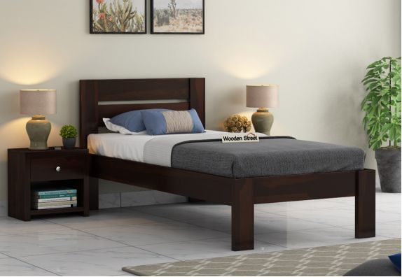 Buy Single Beds Online at Low price