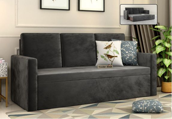 Fabric Sofa Bed Online India