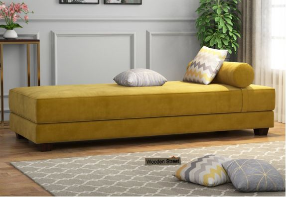 Fabric Sofa cum Bed Online in India @ WoodenStreet