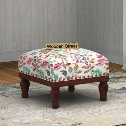 wooden stools online india