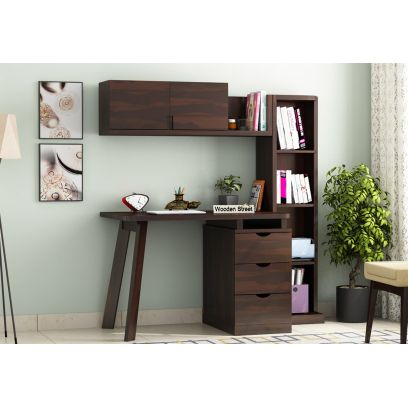 Study Room Designs Latest 90 Study Room Furniture Designs In India