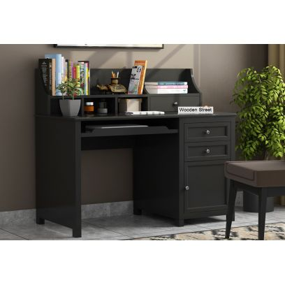 Office Tables: Buy Wooden Office furniture online in India