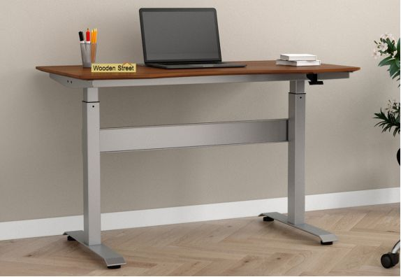 Working Table: Remo Hydraulic Study Table