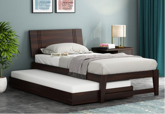 Trundle bed online India