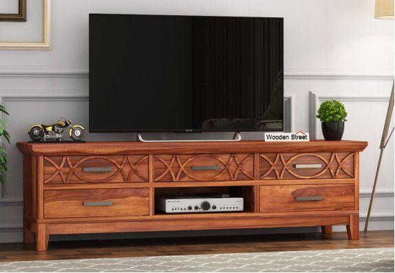 Latest TV Unit Design for Hall