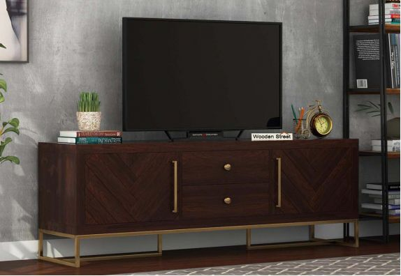 Tv Units Upto 55 Off Buy Wooden Tv Unit Tv Stands Online In India