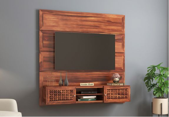 tv wall unit & cabinet online India