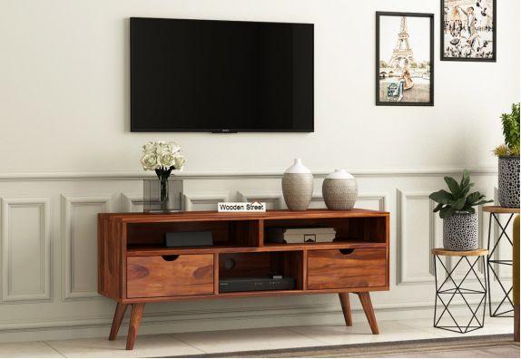 Shop Online TV Console Table for Home Entertainment Center Décor
