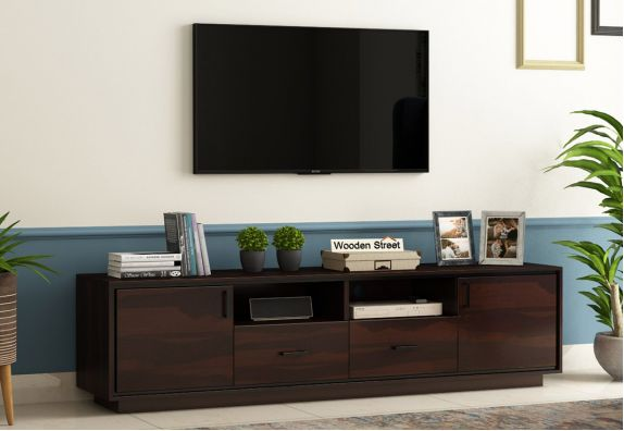 TV Cabinet Online India @ WoodenStreet