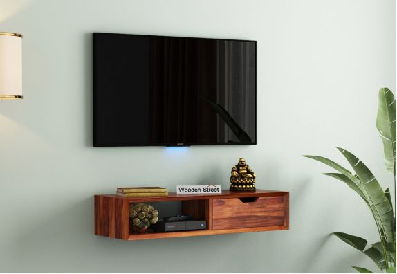 Wall Mounted TV Unit online in Mumbai