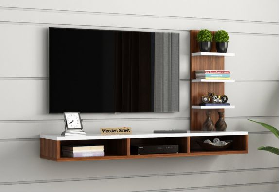 Modular Tv Units Buy Plywood Tv Stand Online Best Price 2021 Design