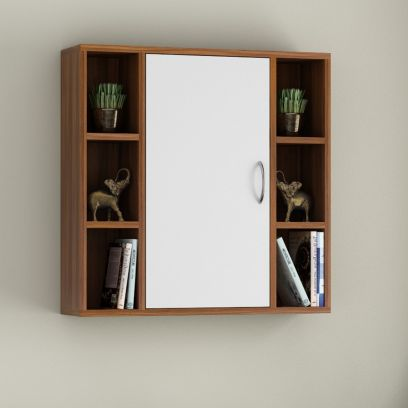 Buy Wall Cabinet Online at Best Price In India