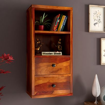 wooden wall cabinet online