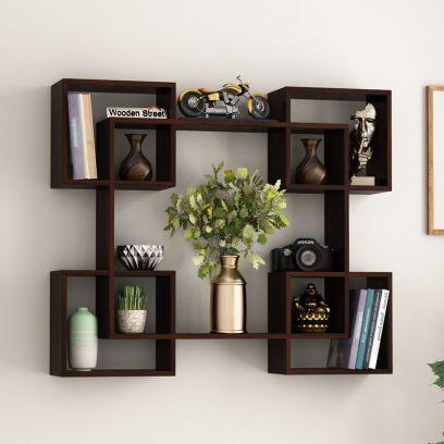 Buy Wall Shelves Online