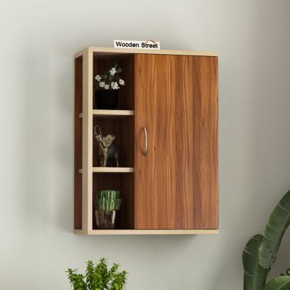 wall mounted cabinets for storage in india at Best Price