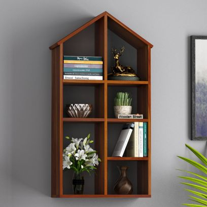 Buy Wall shelves In India