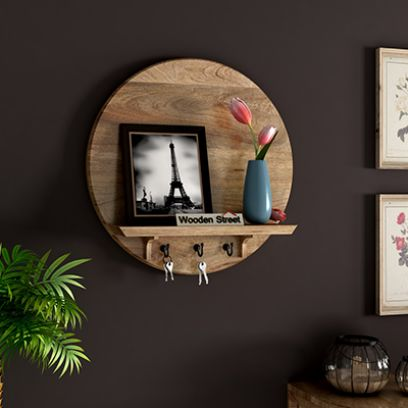 Wall Shelves Online India