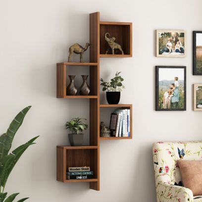 Wall Shelves Online