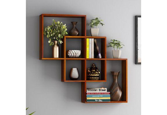 best wall shelf design
