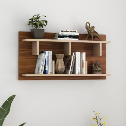 Buy Wall Shelf Online in India @Low Price