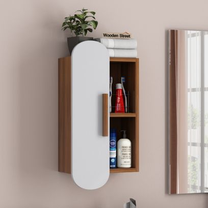 Buy Wall Cupboard With Storage Online