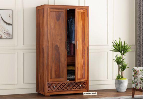 Almirah Design 20 Latest Wooden Almirah Designs Ideas For Bedroom Woodenstreet