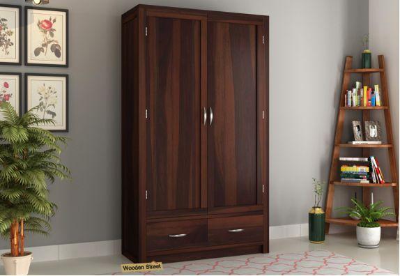 Wooden Wardrobe Online Bangalore