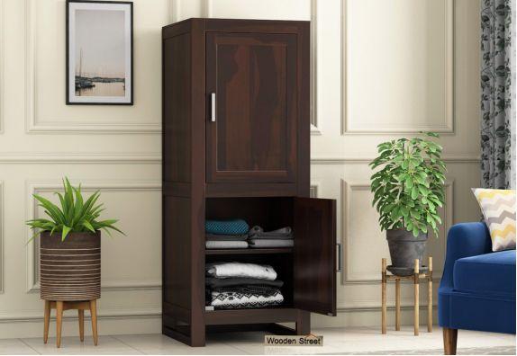 Buy wooden cupboard online india, shop wardrobe best price