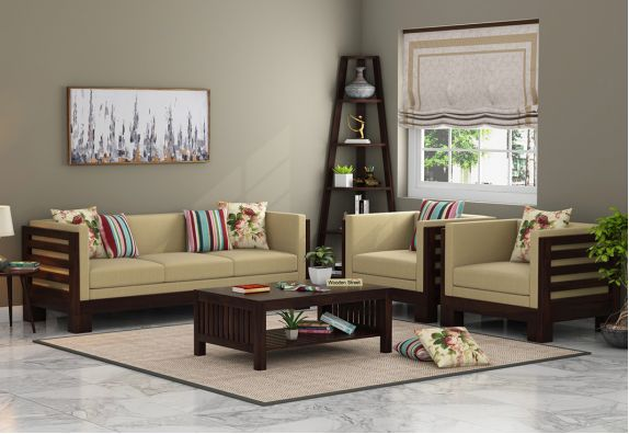 Wooden Sofa above 10000