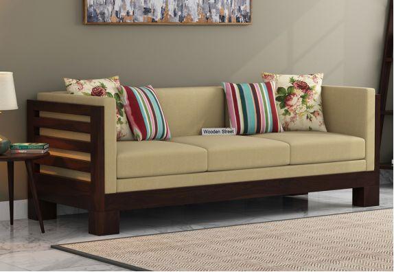 buy 3 seater sofa online Bangalore in India