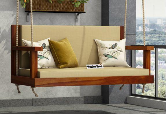Wooden Jhoola Online in India