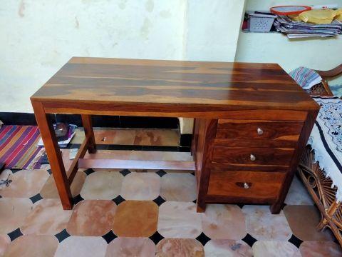 woodenstreet furniture reviews