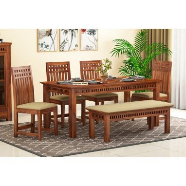 dining table set 6 seater price six seater dining table set price in Bangalore