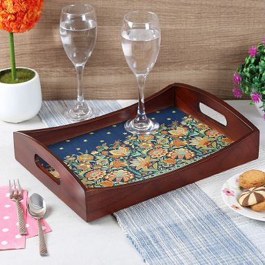 Buy Serving Tray Online India