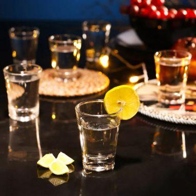 trending glassware-Buy shot glasses