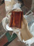Review Trojan Wooden Tray (Honey Finish)