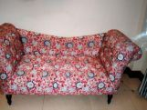 Review Bella Chaise Lounge (Salmon Pink)