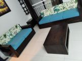 Review Fager Coffee Table (Honey Finish)