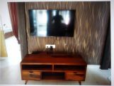 Review Lynton Small Tv Unit (Honey Finish)