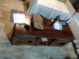 Review Octavia Coffee Table (Honey Finish)