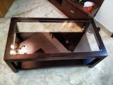 Review Arno Coffee Table (Honey Finish)