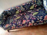 Review Berlin 3 Seater Sofa (Velvet, Graphite Grey)