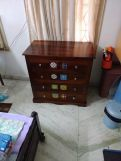 Review Boho Chest Of Drawers (Walnut Finish)