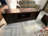 Review Stalley Loft Tv Unit With Drawers (Honey Finish)